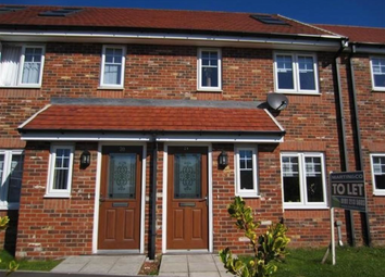 Thumbnail 3 bedroom terraced house for sale in Alnmouth Court, Newcastle Upon Tyne