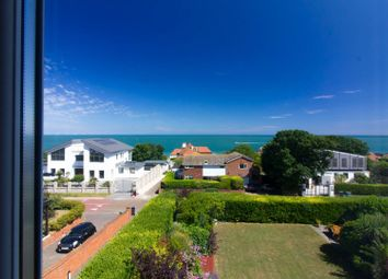 Thumbnail 1 bed flat to rent in North Foreland Avenue, Broadstairs