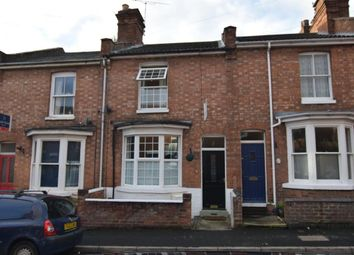 Thumbnail 2 bed property to rent in Norfolk Street, Leamington Spa