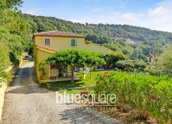 Thumbnail 4 bed villa for sale in Collobrieres, Var, 83610, France
