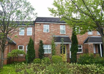 Thumbnail 2 bed terraced house to rent in Aldborough Way, York, North Yorkshire