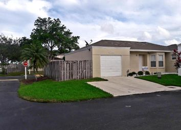 Thumbnail 3 bed detached house for sale in Cutler Bay, Miami-Dade County, Florida, United States