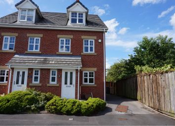 Thumbnail 3 bed semi-detached house for sale in Fearney Side, Little Lever, Bolton