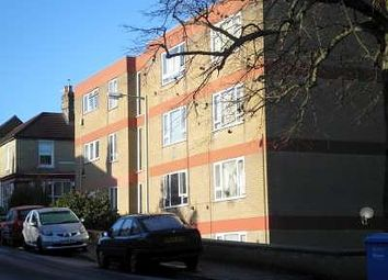 Thumbnail 2 bedroom flat to rent in Denbigh House, Denbigh Road, Norwich