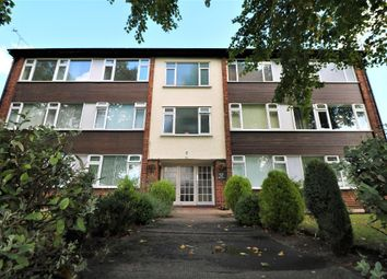 Thumbnail 2 bed flat to rent in Middlewood Road, Town Green, Ormskirk