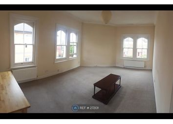 Thumbnail 4 bed flat to rent in Military Road, Colchester
