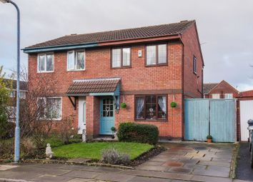 Thumbnail 3 bed semi-detached house for sale in Glaisdale Drive, Southport