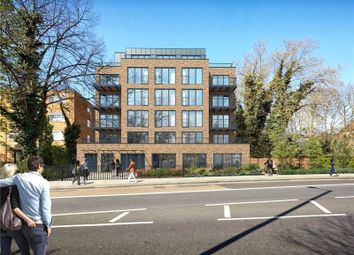 Thumbnail 2 bed flat for sale in Upper 43, 43 Upper Clapton Road, Clapton, London