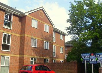 Thumbnail 1 bed flat to rent in Spring Court, Spring Road, Sholing