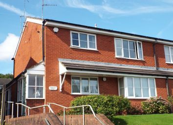 Thumbnail 2 bed flat to rent in Fredas Grove, Harborne, Birmingham
