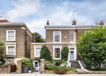 Thumbnail 5 bed semi-detached house for sale in Albion Drive, London