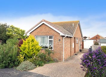 Thumbnail 2 bed detached bungalow for sale in Fleming Close, Eastbourne
