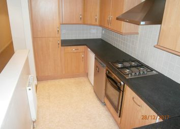Thumbnail 2 bedroom flat to rent in Hill Street, Kilmarnock