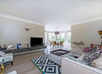 Thumbnail 3 bed property for sale in Sandalwood Mansions, Stone Hall Gardens, Kensington