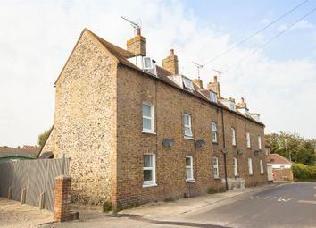 Thumbnail 2 bed terraced house for sale in Epple Road, Birchington