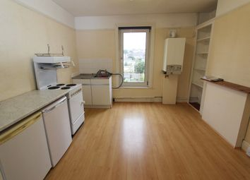 Thumbnail 2 bed flat to rent in Pomphlett Road, Plymstock, Plymouth
