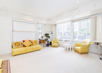 Thumbnail 1 bed flat for sale in Cubitt Building, Grosvenor Waterside, 10 Gatliff Road, Chelsea, London