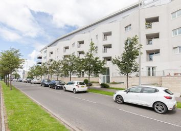 Thumbnail 2 bed flat for sale in Hesperus Crossway, Granton, Edinburgh