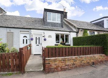Thumbnail 3 bedroom cottage for sale in 9 Ravenscroft Place, Gilmerton, Edinburgh