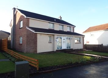Thumbnail 5 bedroom property to rent in Meadowburn, Bishopbriggs, Glasgow