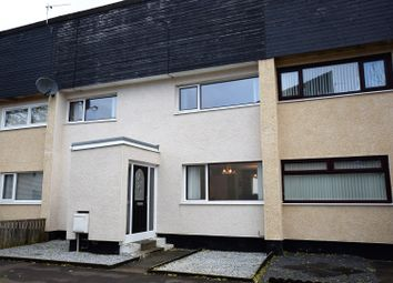 Thumbnail 4 bed terraced house for sale in Newark, Kilwinning