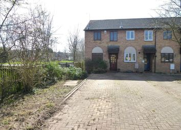 Thumbnail 2 bed property for sale in Cornwallis Road, Rugby