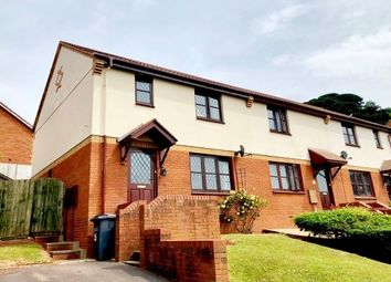 Thumbnail 3 bed property to rent in Kingfisher Close, Torquay