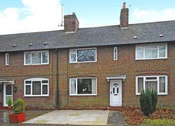 Thumbnail 2 bed terraced house for sale in North Drive, Harwell