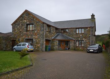 Thumbnail 4 bed detached house for sale in Stryd Fawr, Nefyn