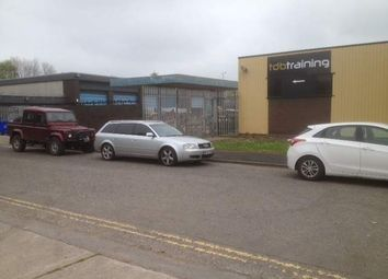 Thumbnail Light industrial to let in Cannon Park, Middlesbrough
