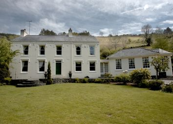 5 bed property for sale in Glen Auldyn Lodge, Ramsey, Isle Of Man IM7
