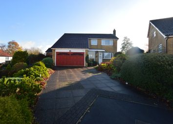 Thumbnail 5 bed detached house to rent in Armadale Road, Bolton