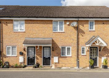 2 bed terraced house for sale in Franklins, Maple Cross, Rickmansworth, Hertfordshire WD3