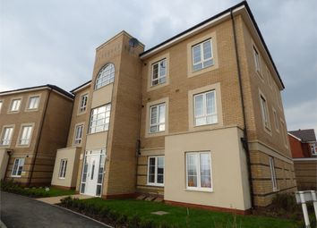 Thumbnail 2 bed flat for sale in Meredew Place, Kings Reach, Langley, Berkshire