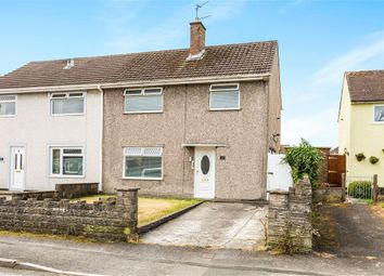 Thumbnail 3 bed property to rent in Heol Onnen, North Cornelly, Bridgend