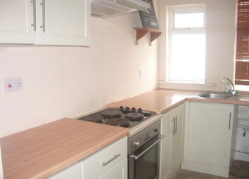 Thumbnail 2 bed flat to rent in 31A, Yorkshire Street, Morecambe