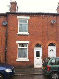 Thumbnail 2 bed terraced house to rent in Livingstone Street, Leek, Staffordshire