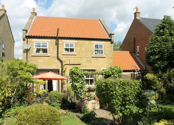 Thumbnail 4 bed detached house for sale in Kilton Lodge, Lawns Gill, Skelton