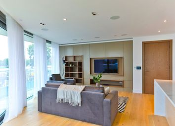 Thumbnail 2 bed flat for sale in 2 Goldhurst House, London