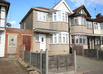 Thumbnail 3 bed end terrace house to rent in Capthorne Avenue, Harrow