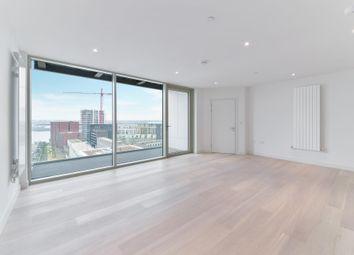 Thumbnail 2 bed flat to rent in Corsair House, Royal Wharf