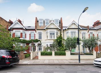 Thumbnail 4 bedroom terraced house to rent in Harbord Street, London
