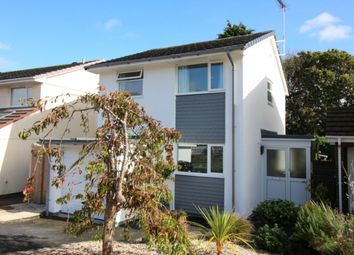 Thumbnail 3 bed detached house for sale in Hobbs Crescent, Saltash