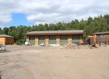 Thumbnail Warehouse to let in Unit 3 The Timber Yard, Farnham, Surrey