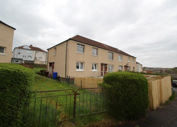 Thumbnail 3 bed flat for sale in Oxford Road, Greenock, Inverclyde