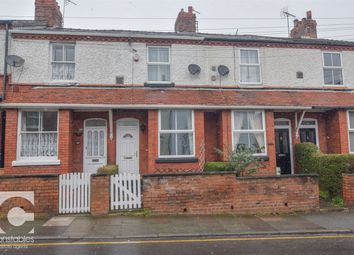 Thumbnail 2 bed terraced house to rent in Raby Road, Neston, Cheshire
