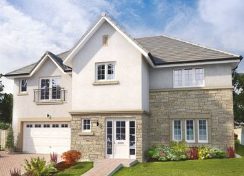 "Thumbnail 5 bedroom detached house for sale in ""The Kennedy"" at North Berwick"