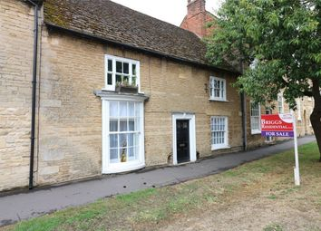 Thumbnail 3 bed cottage for sale in Church Street, Market Deeping, Peterborough, Lincolnshire
