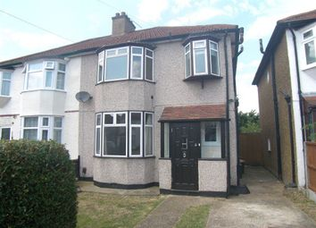 Thumbnail 3 bedroom property to rent in Weald Way, Romford