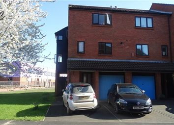 Thumbnail 3 bed semi-detached house to rent in Anson Way, Bridgwater
